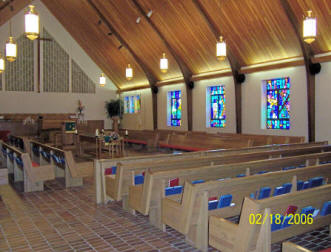 Remodeling Church Sanctuary | Joy Studio Design Gallery - Best Design